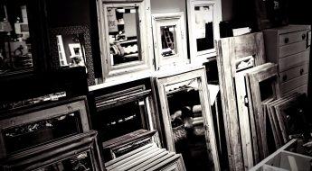 Atelier cu oglinzi